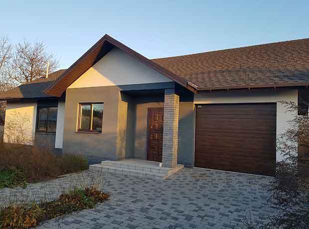 Продажа дома, 107м², Черкассы, р‑н. Русская Поляна