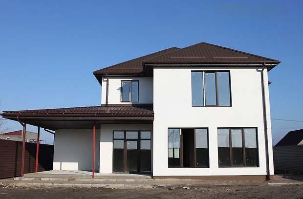 Продажа дома, 175м², Черкассы, р‑н. Район Д, Зинченка, дом 64